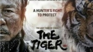 Video: The Tiger | Hollywood movie Hindi dubbed HD | Tiger full hindi movie